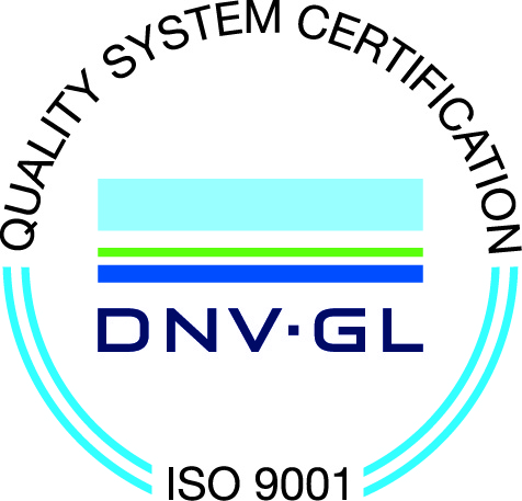 Prolancer ISO9001 Certificate